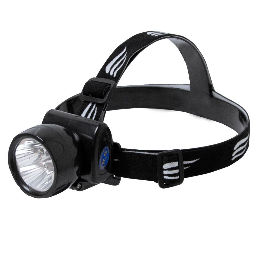 Lanterna para Cabeça Recarregável Fênix - Nautika