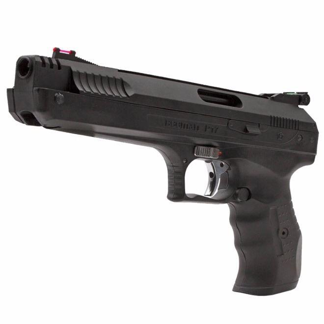 Pistola de Pressão Ar Comprimido Beeman 2006 5,5 mm