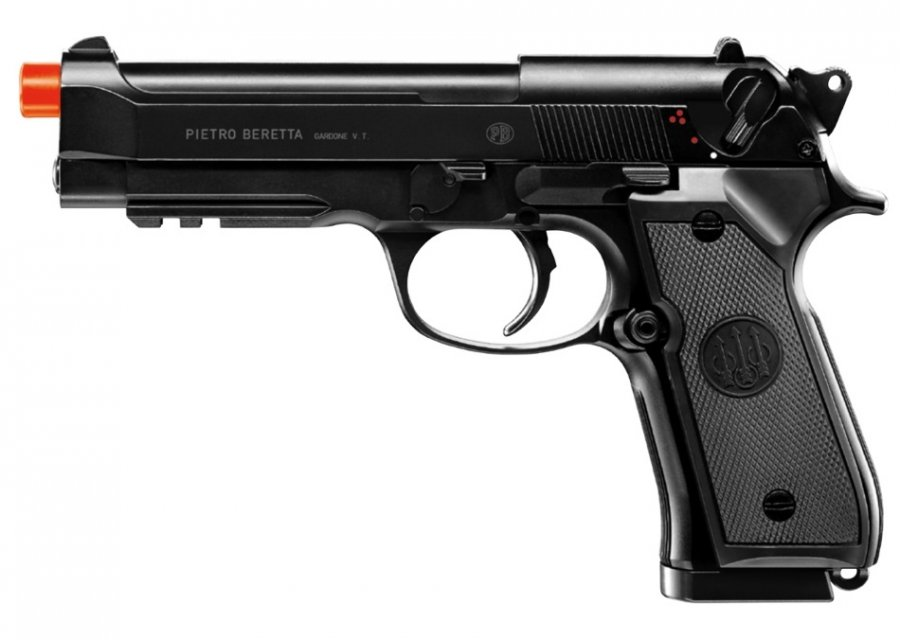 Pistola de Airsoft Elétrica Beretta 92 A1 6,0 mm - Umarex