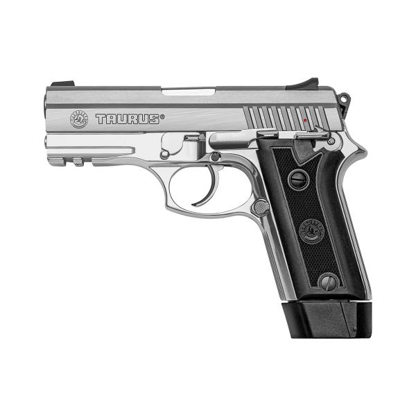 """Pistola Taurus 940C 3,5"""" - Cal 40SW"""