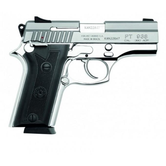 Pistola Taurus PT 938 - Cal .380 ACP