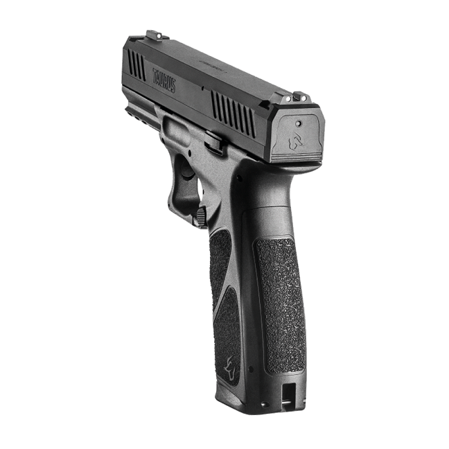 "Pistola Taurus TS9 3,5"" - Cal 9mm"