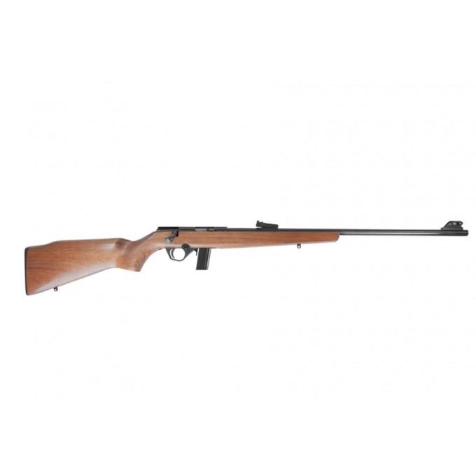 "Rifle .22 LR 23"" Bolt Action 8122 Madeira"
