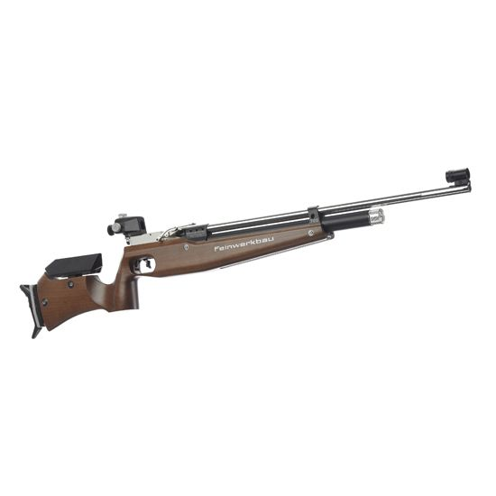 Rifle de Pressão PCP Feinwerkbau 700 Basic 4,5 mm