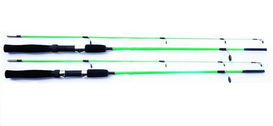 Vara de Pesca para Molinete Sensor 150 cm - Tacom