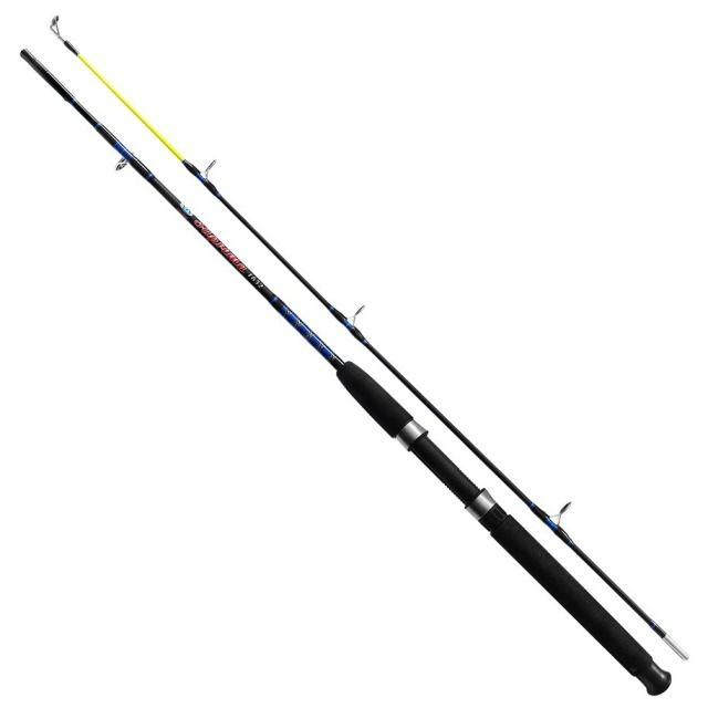 Vara de Pesca para Molinete Suprema 165 cm - Albatroz