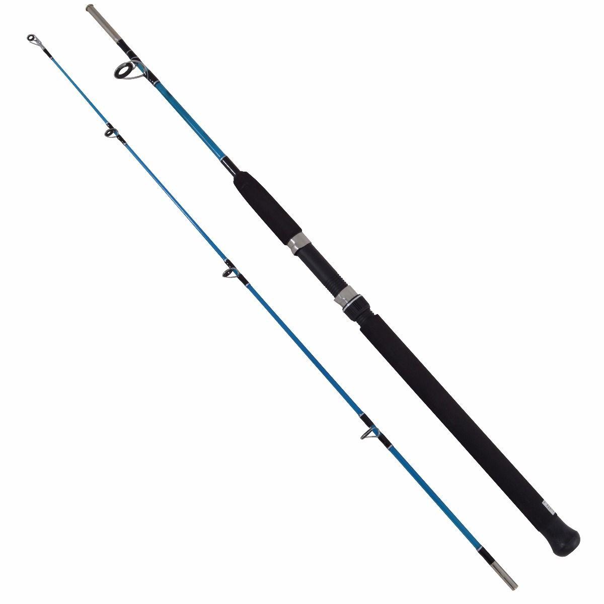 Vara de Pesca para Molinete Tambaqui 165 cm - Albatroz