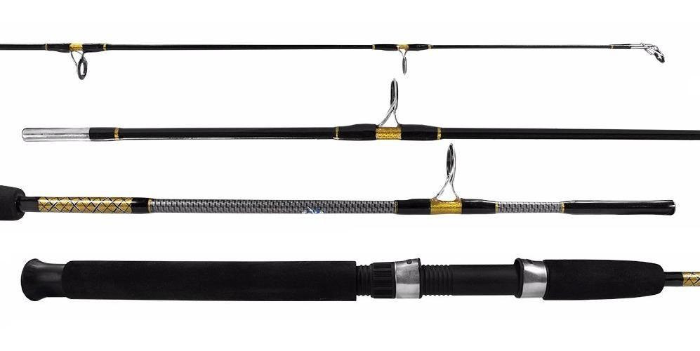 Vara de Pesca para Molinete Traíra 180 cm - Albatroz