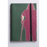 Caderninhos feitos pelo Eduardo Moreira | OUTROS (Teuda e Toninho)