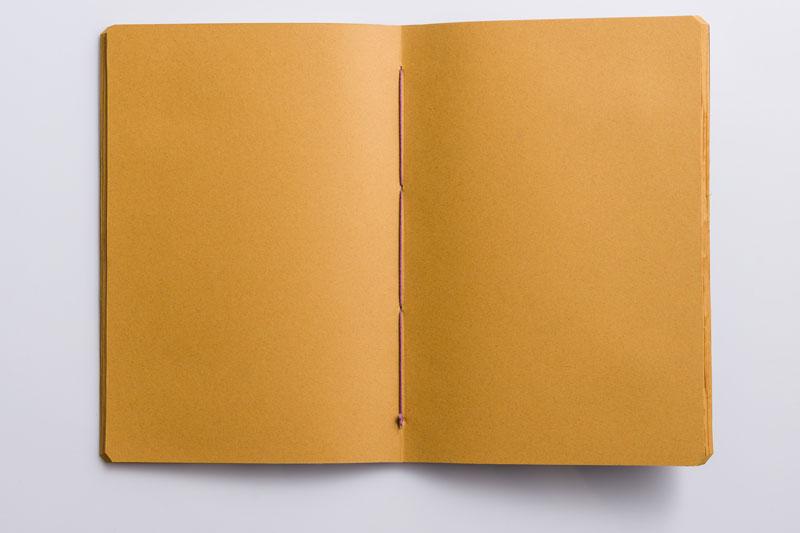 Caderninhos feitos pelo Eduardo Moreira | NÓS