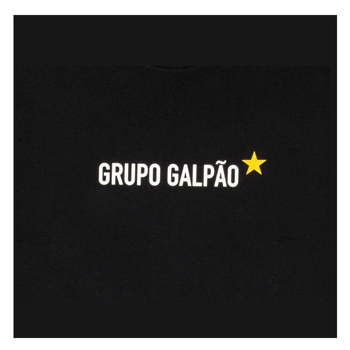 GRUPO GALPÃO - PRETA