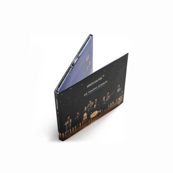 CD DE TEMPO SOMOS