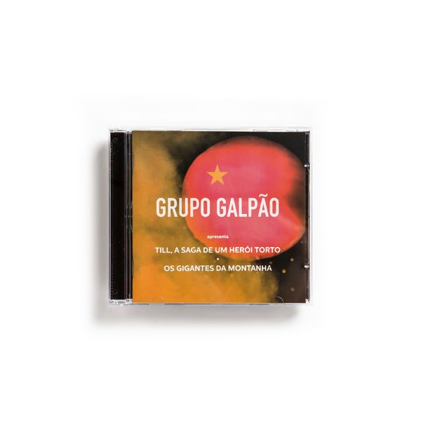 CD TILL, A SAGA DE UM HERÓI TORTO E OS GIGANTES DA MONTANHA