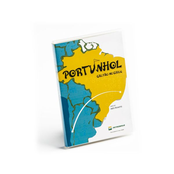 DVD PORTUNHOL