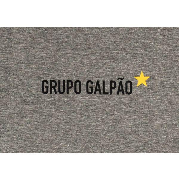 GRUPO GALPÃO - CINZA