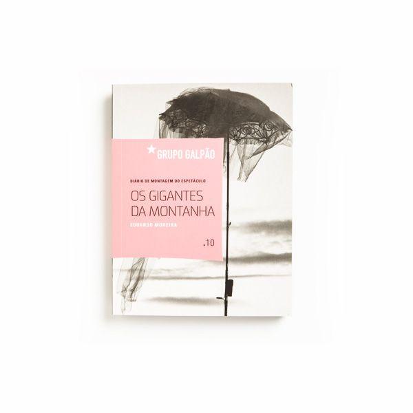 DIÁRIO DE MONTAGEM (VOL.10) OS GIGANTES DA MONTANHA