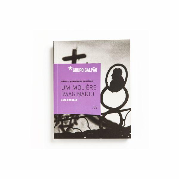 DIÁRIO DE MONTAGEM (VOL.3) UM MOLIÈRE IMAGINÁRIO