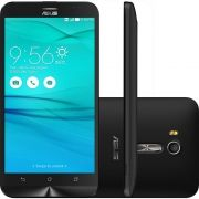 """Smartphone ASUS Zenfone Go Live Dual Chip Android Tela 5.5"""" normal"""