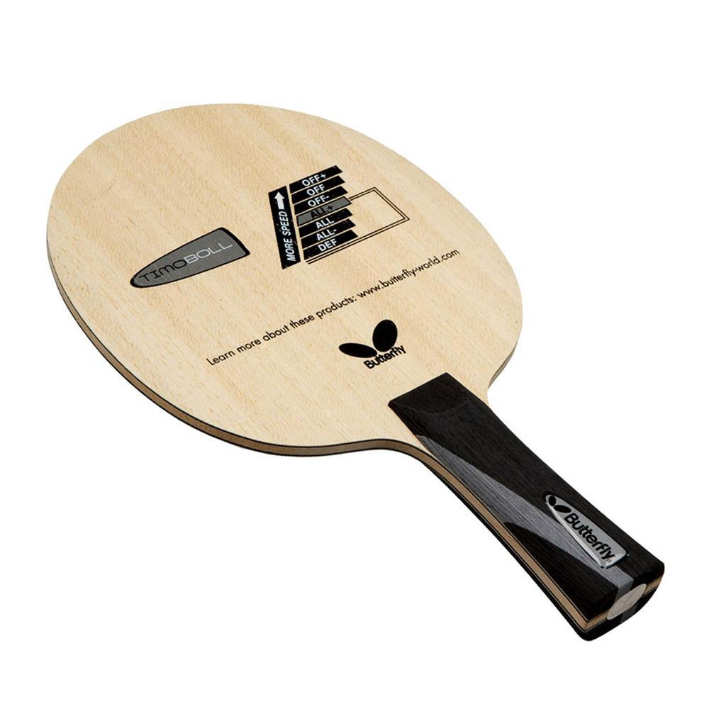 Raquete De Tênis De Mesa Butterfly Timoboll All+