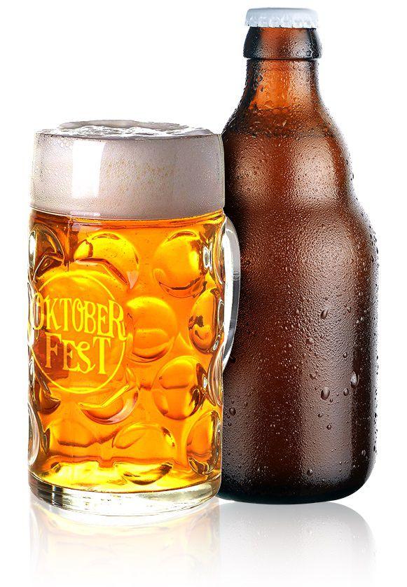 (20 Litros ) - Oktoberfest - Kit com Extrato de Malte