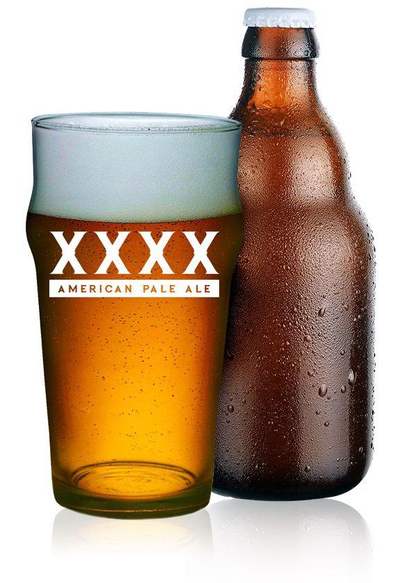 (20 Litros ) - XXXX APA - Kit com Extrato de Malte