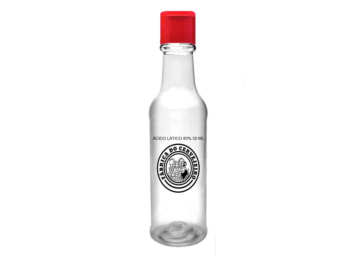 Ácido Lático 85% 120 ml