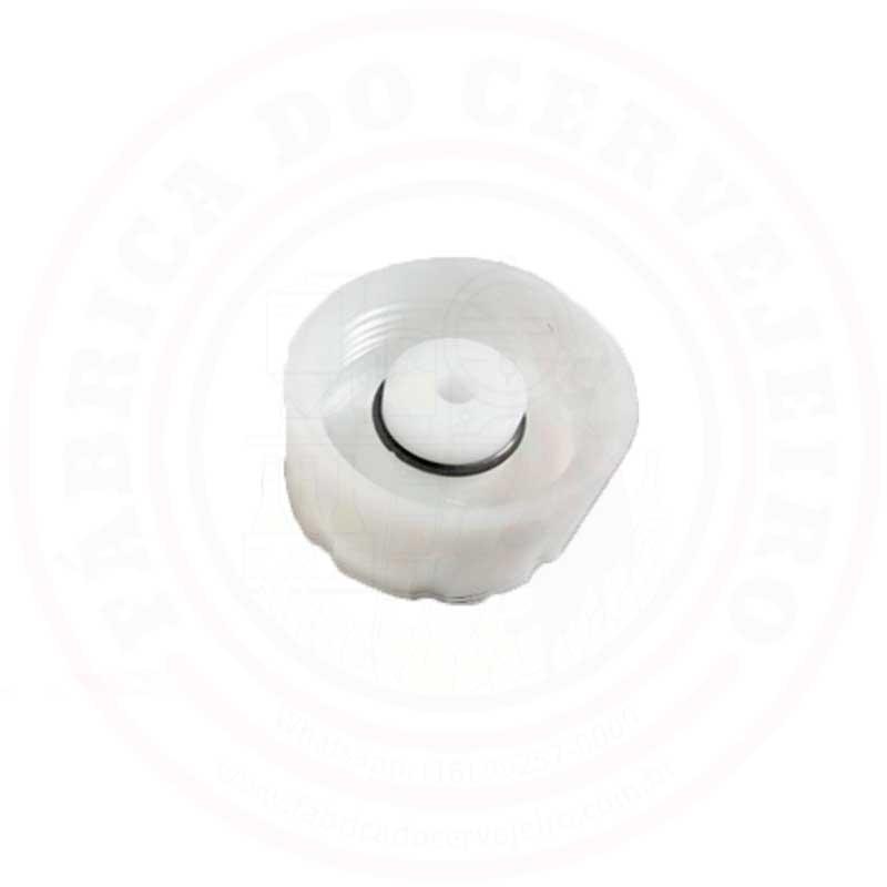 Adaptador para Manômetro para uso Sem Regulador