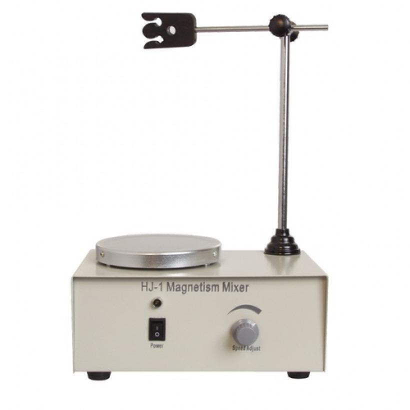 Agitador Magnético (Stir Plate)