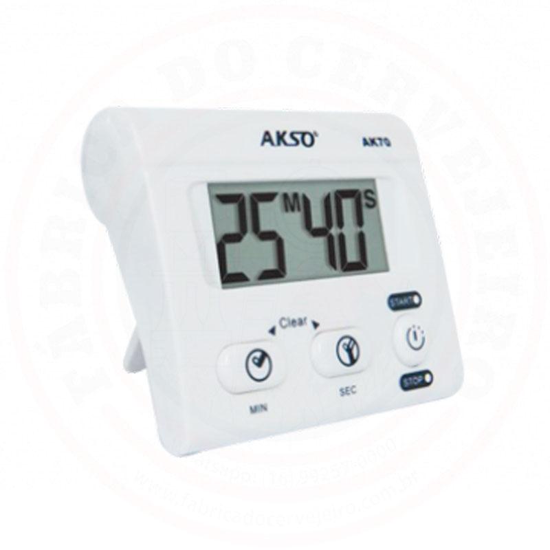 AKSO Timer Digital
