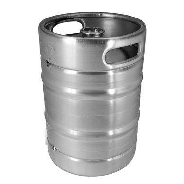 Barril de Chopp 20L Tipo S - Keg