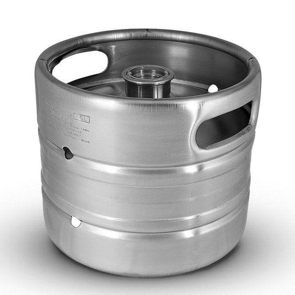 Baril de Chopp Keg Capacidade de 5L