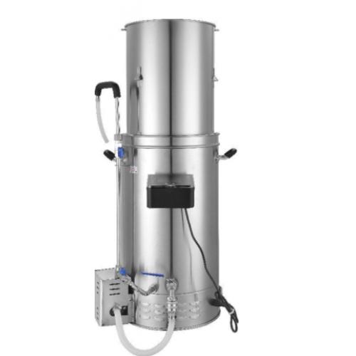 Cervejeira Automatizada Single Vessel 50 Litros