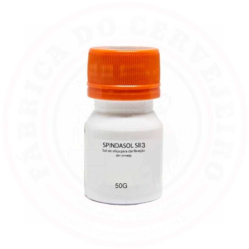 Clarificante Spindasol SB3 50ml