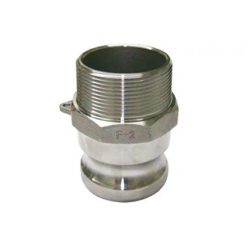 Engate Rápido UV - F Adaptador x Rosca Macho BSP 1/2