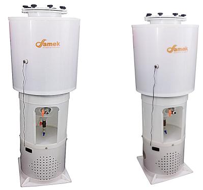Fermentador Refrigerado 200 Litros