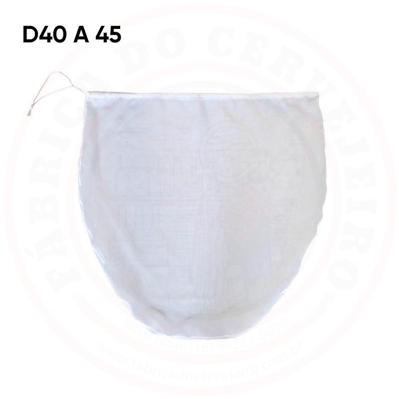 Grain Bag BIAB Diâmetro de 40 a 45cm