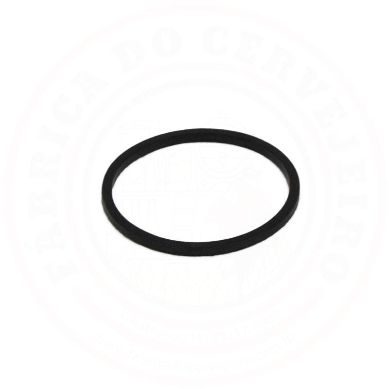 Kit 10 anéis de sifão de barril do tipo