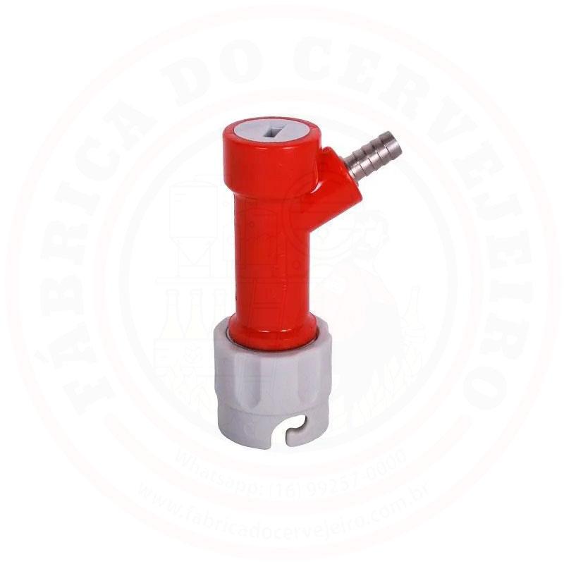 Kit de Carbonatação Forçada Postmix Pinlock Completo