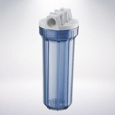 Kit Para Filtração de Água Duplo