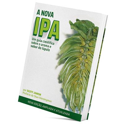 Livro - A Nova Ipa