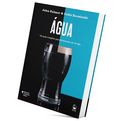 livro Agua (John Palmer E Colin Kaminski)