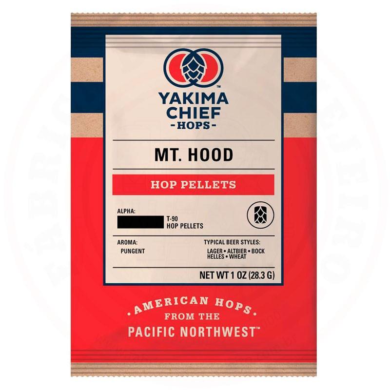 Lúpulo Mt. Hood Yakima Chief Hops 28,3g