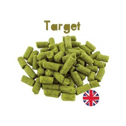 Lupulo Target 25G