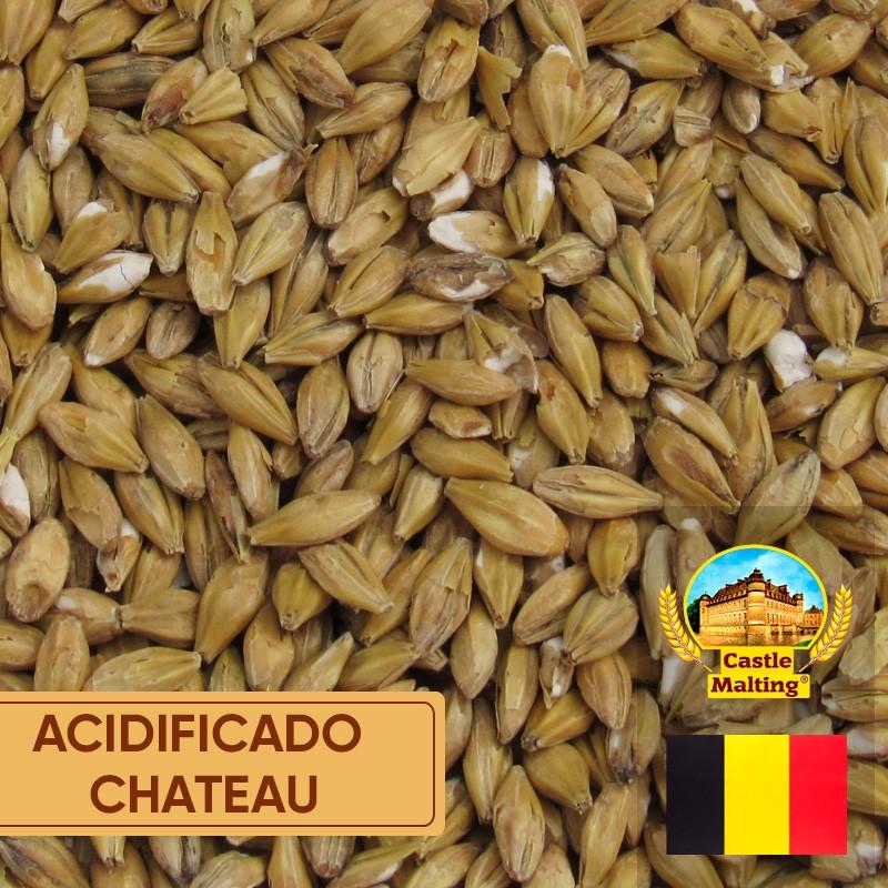 Malte Acidificado Château 100g