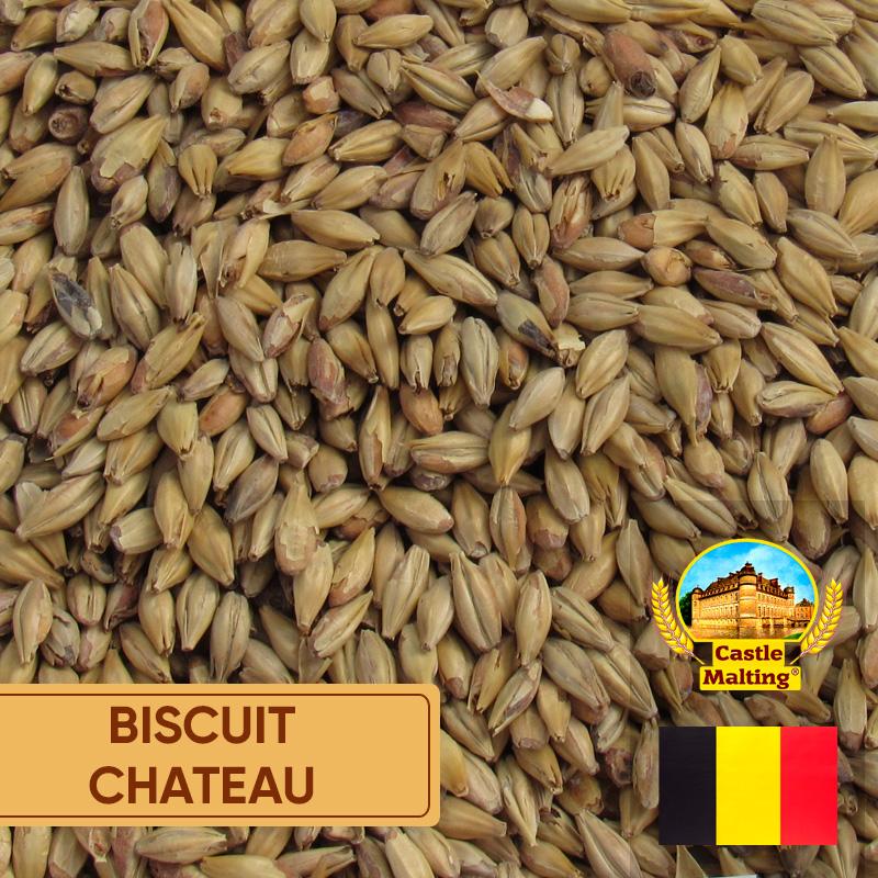 Malte Biscuit Château 100g