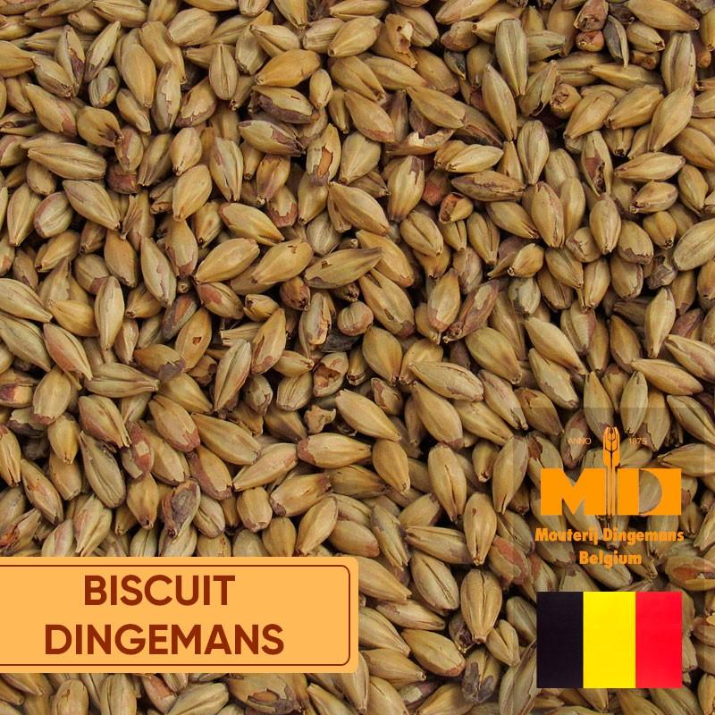 Malte Biscuit Dingemans 100gr