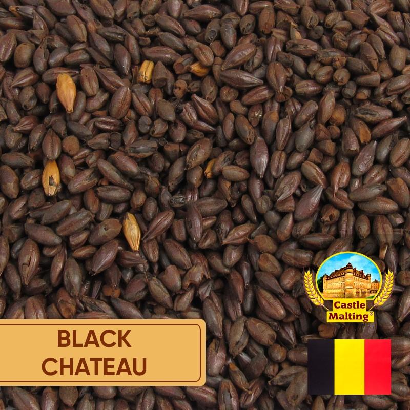 Malte Black Château 100g