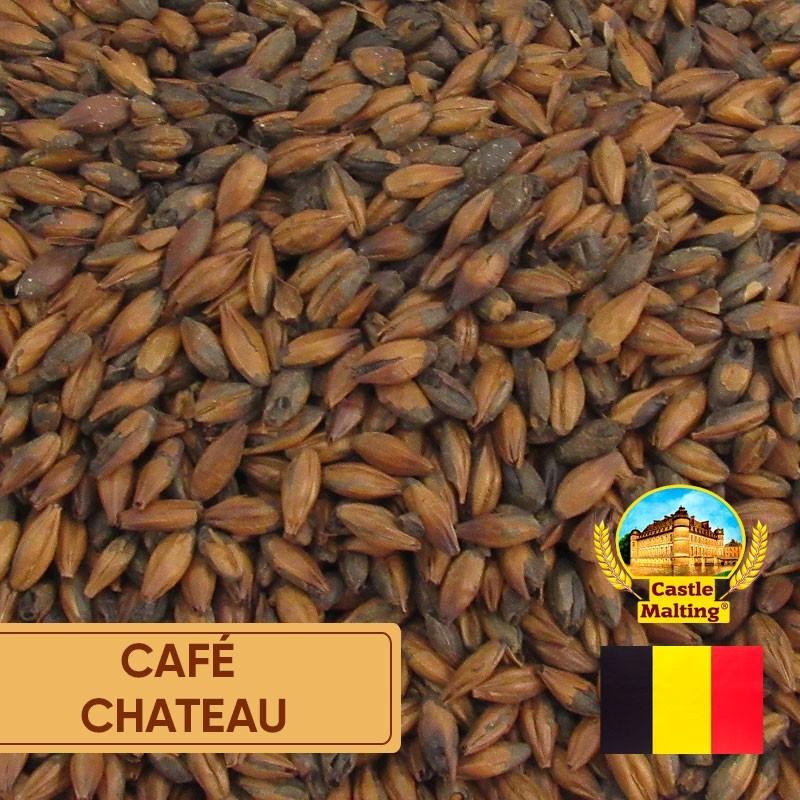 Malte Café Château 100g