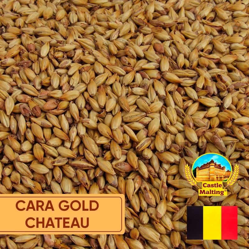 Malte Cara Gold Château 100g