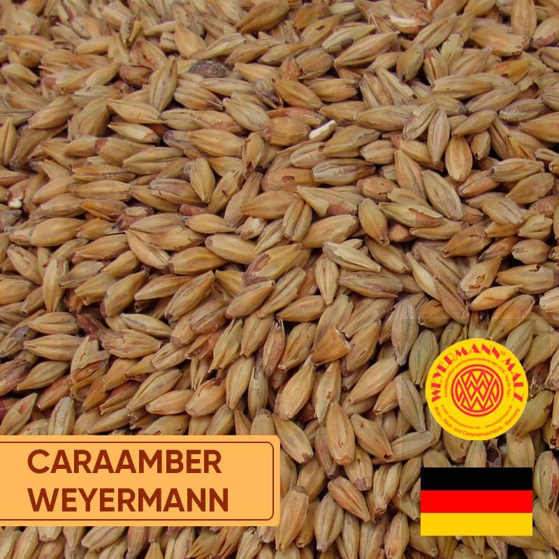 Malte Caraamber Weyermann 100g